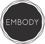 embody Mobile Logo